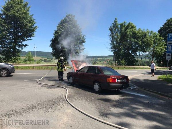Feueralarm