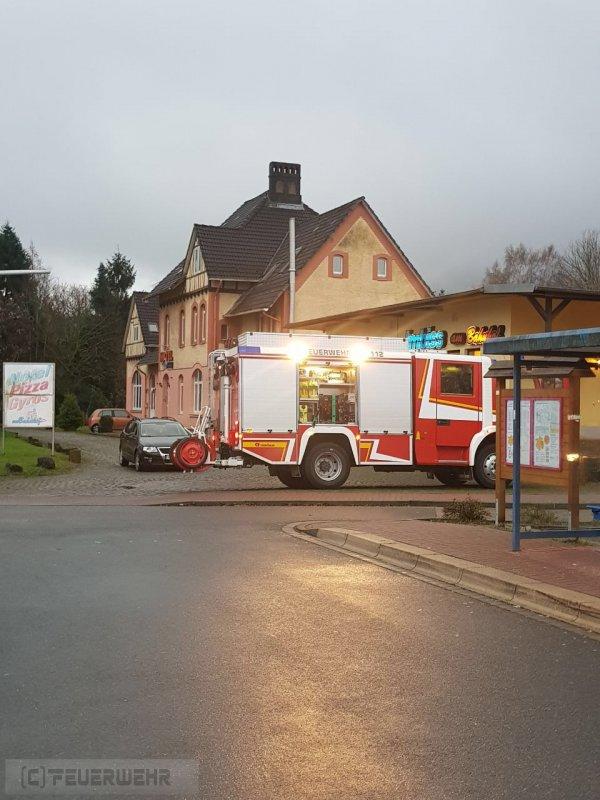 Hilfeleistung vom 24.11.2017  |  FF Coppenbrügge (2017)