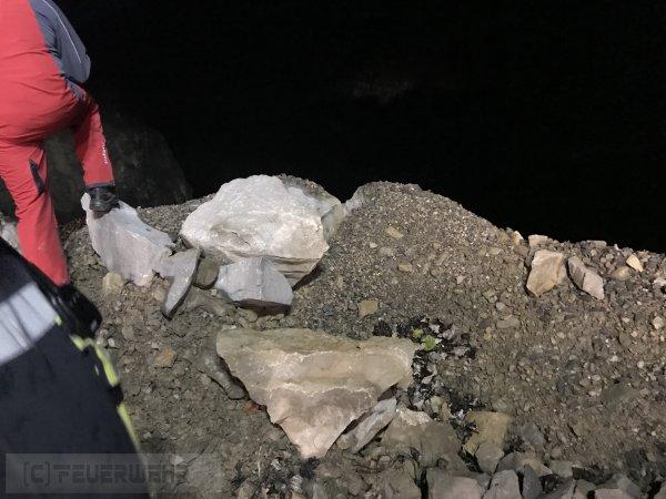Hilfeleistung vom 25.11.2017  |  FF Coppenbrügge (2017)