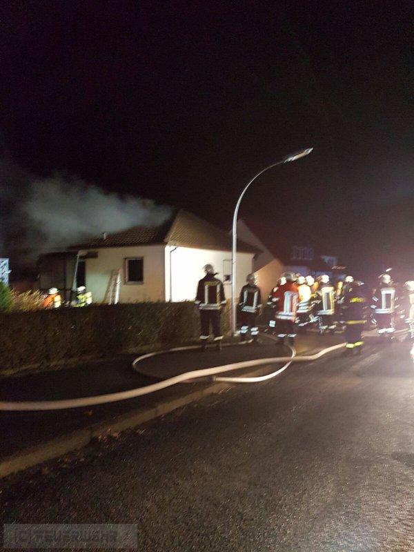Feueralarm vom 01.01.2017  |  FF Coppenbrügge (2017)